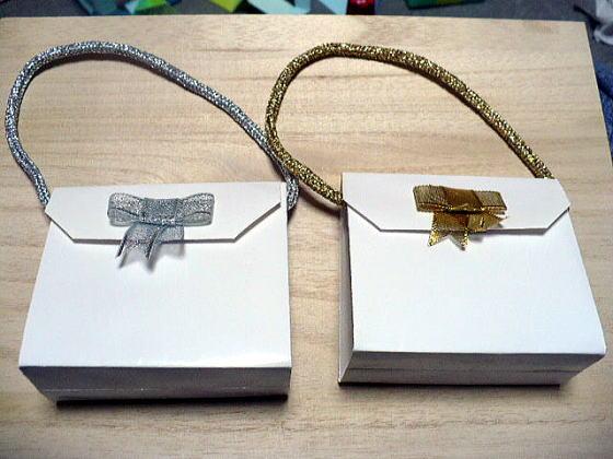 動画付き】折り紙袋を折ろう ... : 折り紙 箱の折り方 長方形 : 折り方